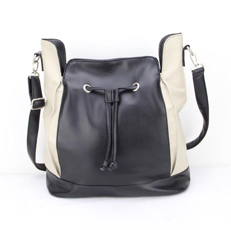 Women's PU Leather Tote