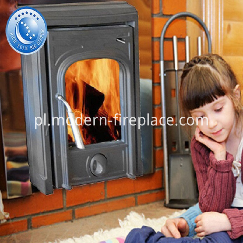 For Wood Burner Inserts Fireplace Factories