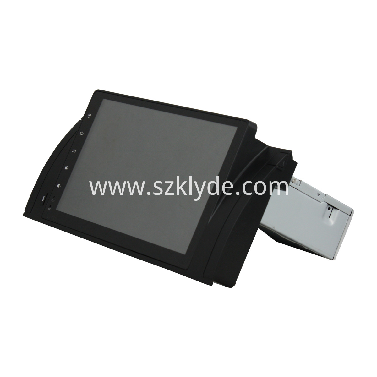car dvd player for E39 1995-2003