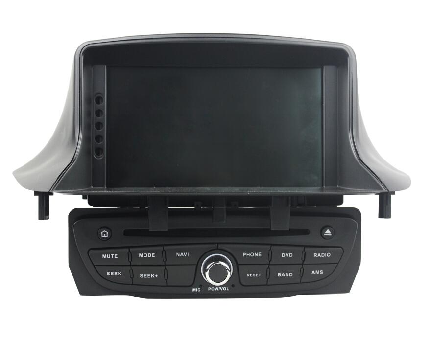 Car dvd player for Renault Megane 3