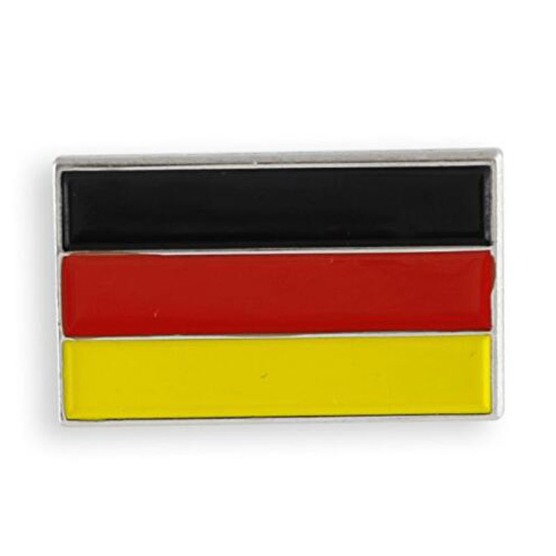 Germany German Flag Lapel Pin
