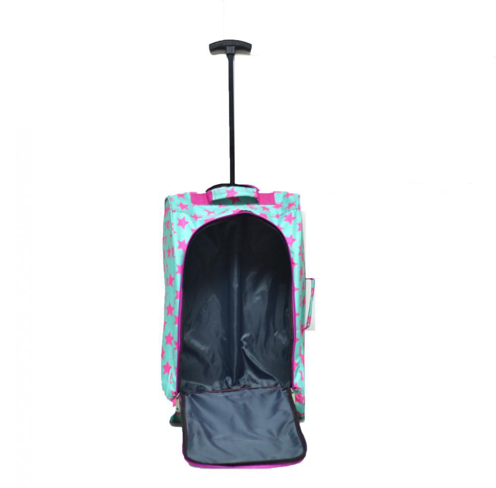 Single Trolley Travel Bag