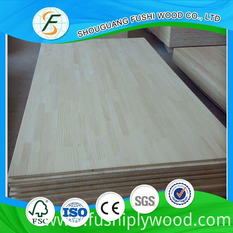 finger joint board x011