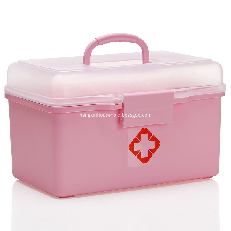 Family Medicine Cabinet