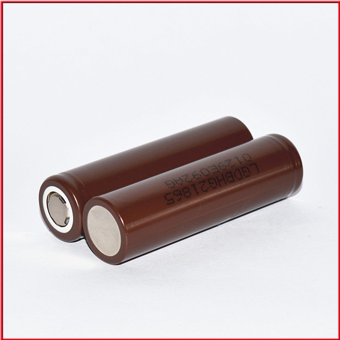 Hot sale chocolate LG HG2 battery