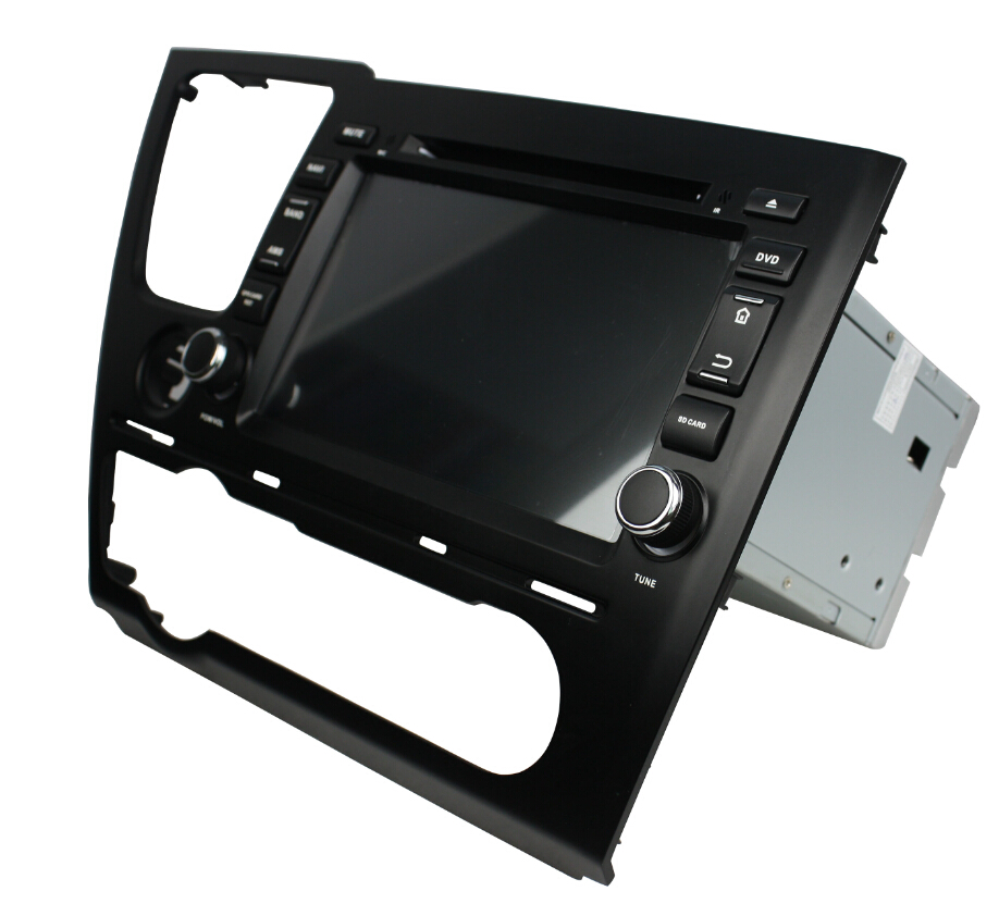 Car dvd player for Android CIVIC 2006-2011