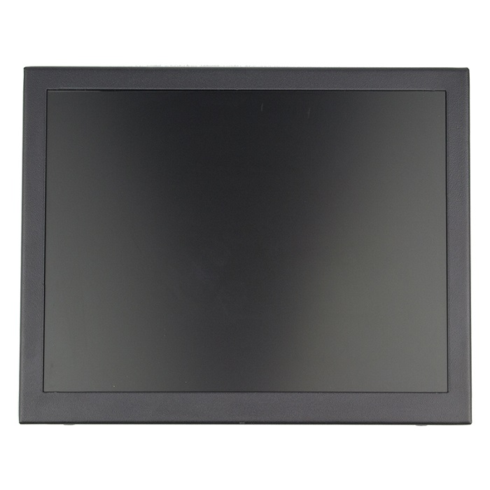 metal monitor