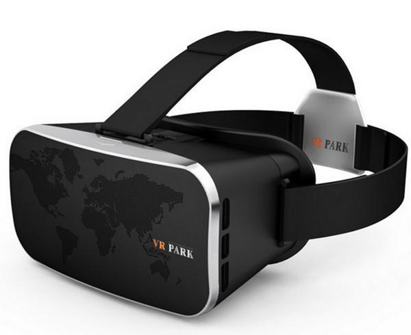 V3 VR headset