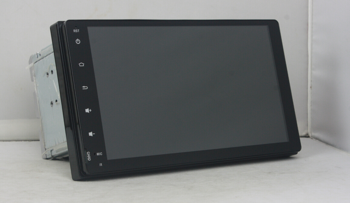 9 inch car dvd player for Toyota Fortuner