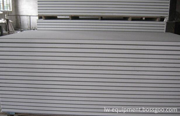 Insulated EPS foam wall panel