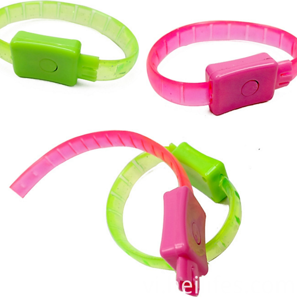 Promotional Bracelets for Customized Festival Gifts