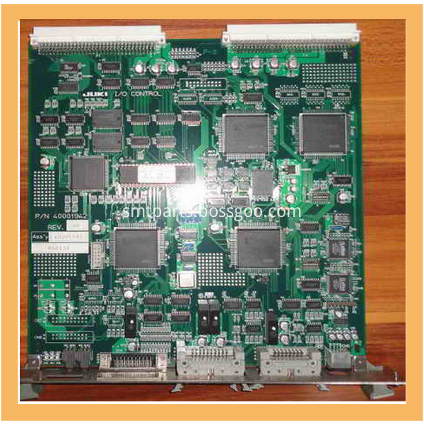 JUKI2050 2060 IO CARD 40001943 IO CTRL PCB ASM