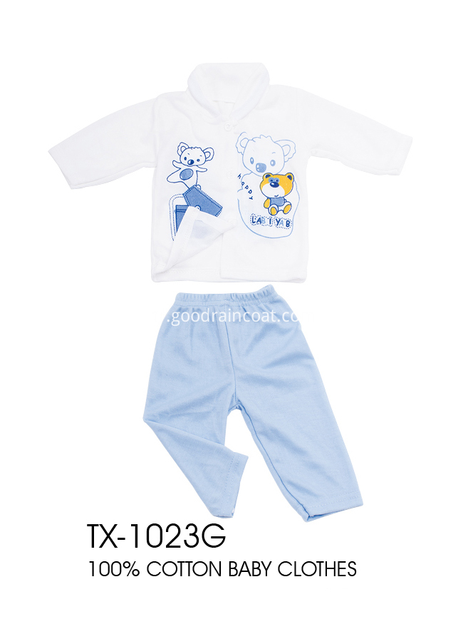 baby clothes and pants