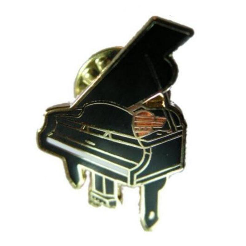 Instrument Tie Tac Lapel Pins