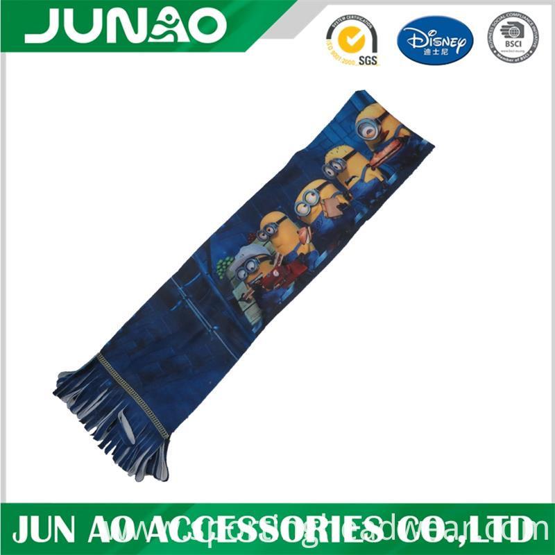 cuye kids scarf