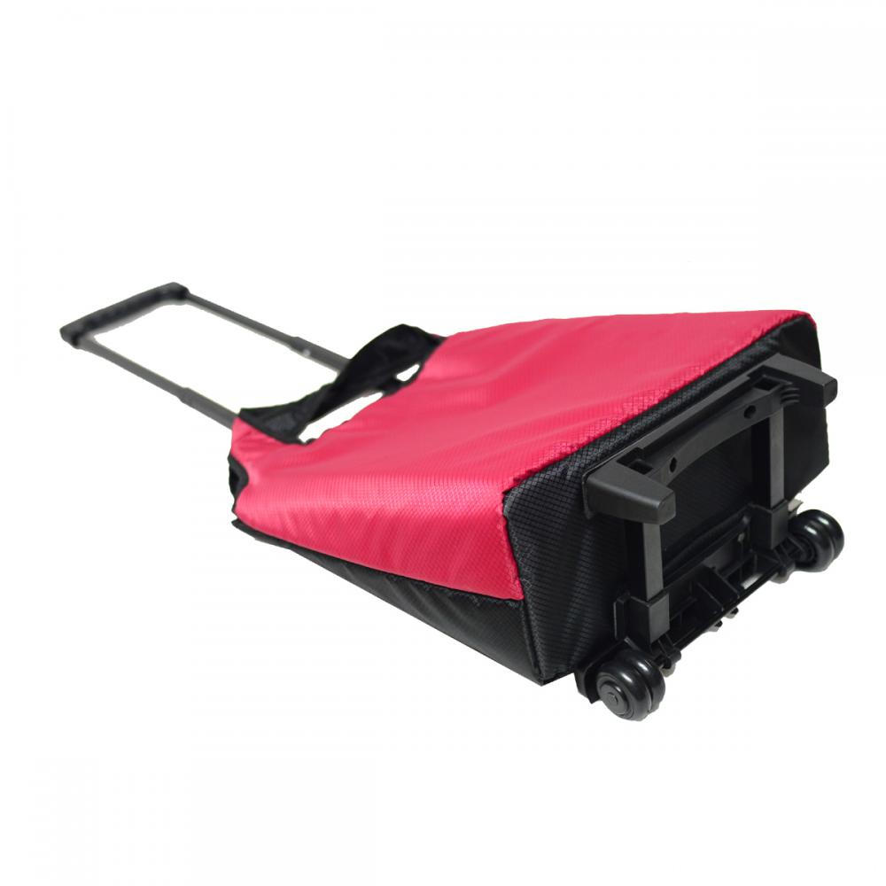 Detachable Trolley Bag