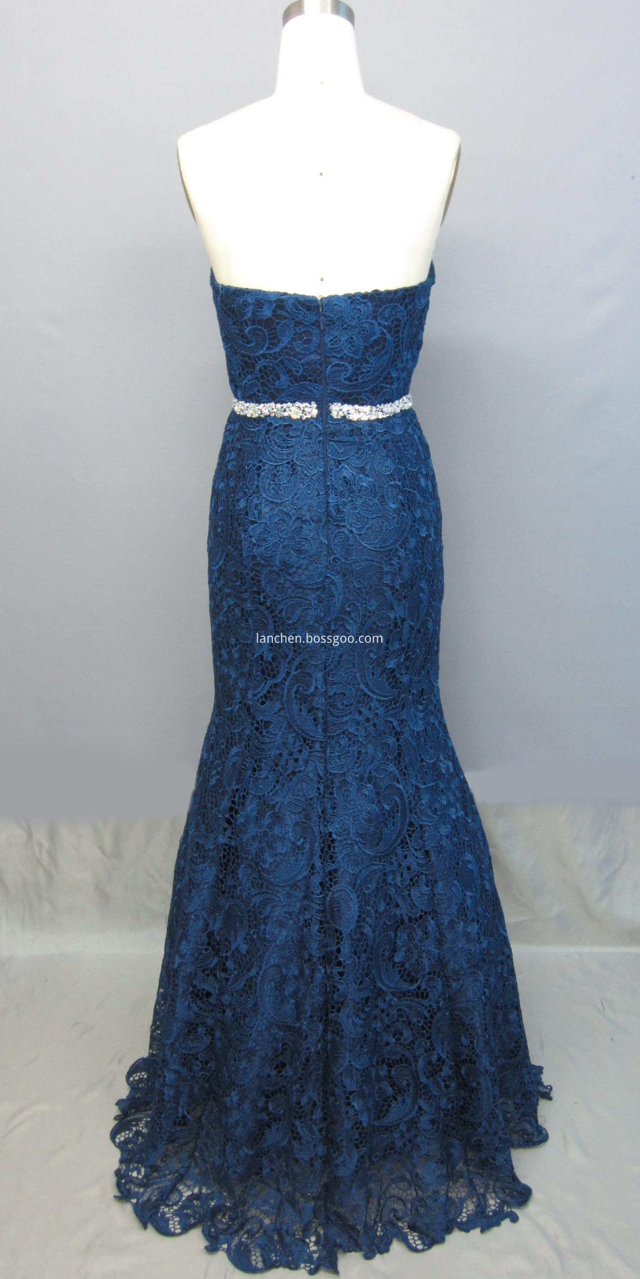 Formal Dresses Navy