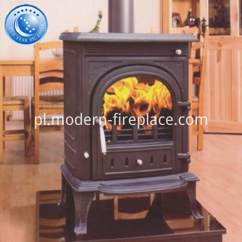 Contemporary Fireplace Surrounds And Mantels Designs