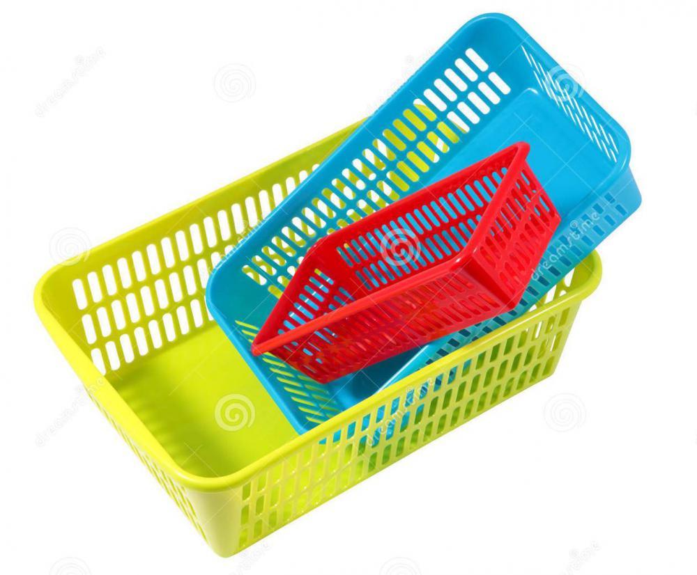 Plastic Baskets Injection Molding Machine