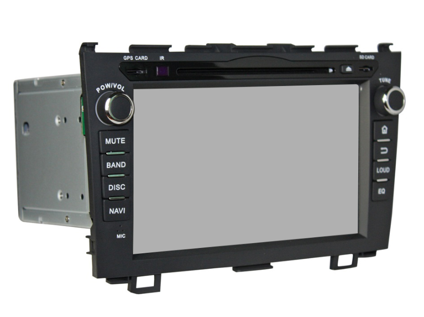 Android 7.1 Car DVD Player For Honda CRV