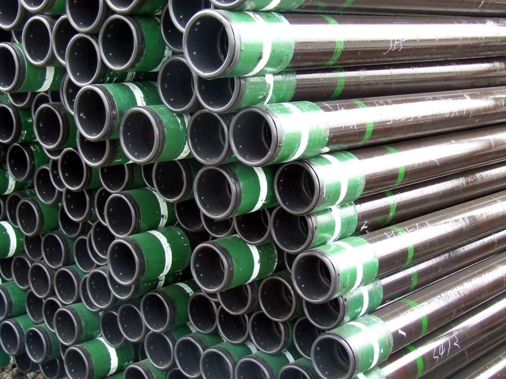 drill pipe 23