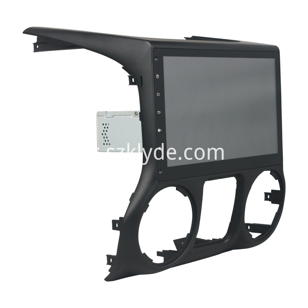 Android Car DVD for Jeep Wrangler