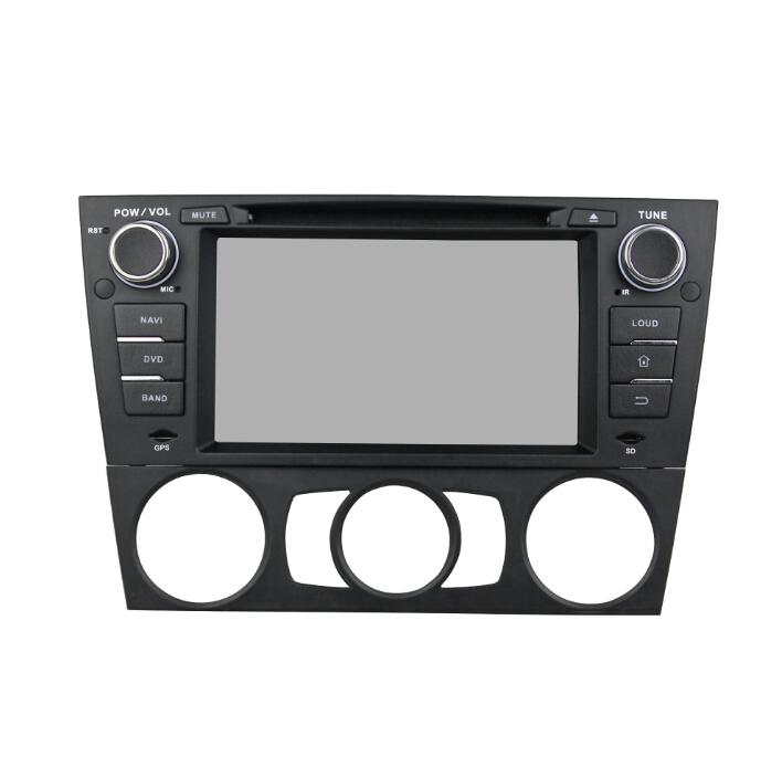 BMW E90 Multimedia Car Audio