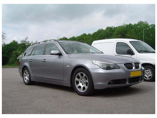 HAP-BMW-S-023 BMW 5 Touring (E61)