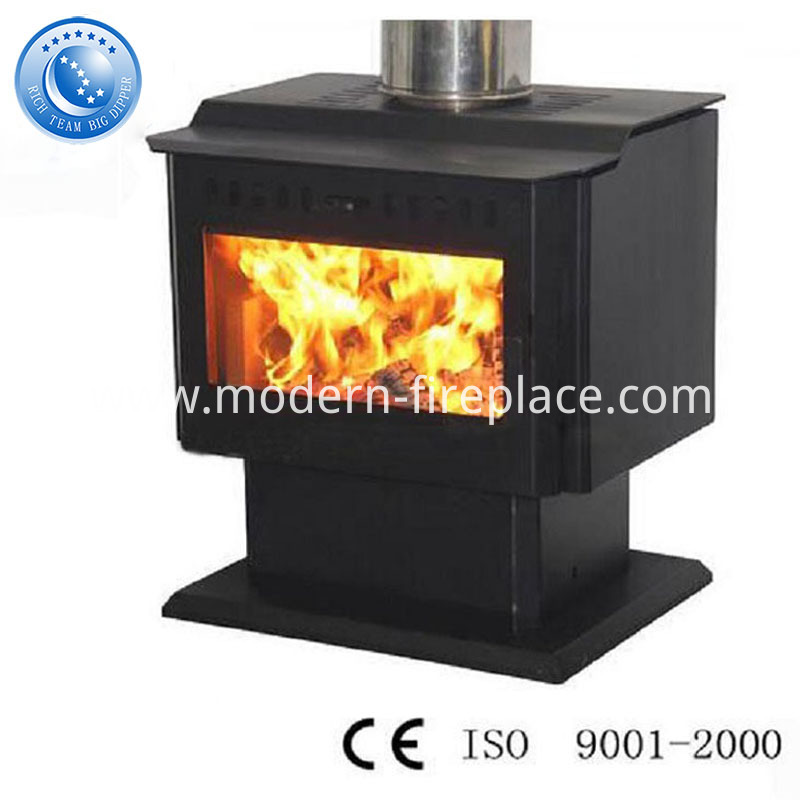Buy Wood Fired Stoves Factory Production
