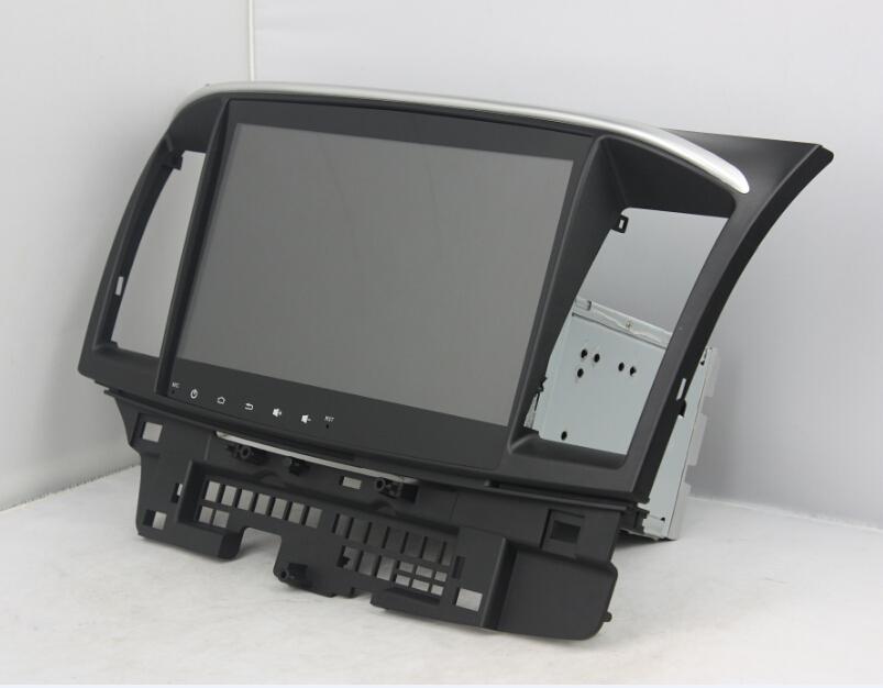 10.1 Inch Car Multimedia GPS
