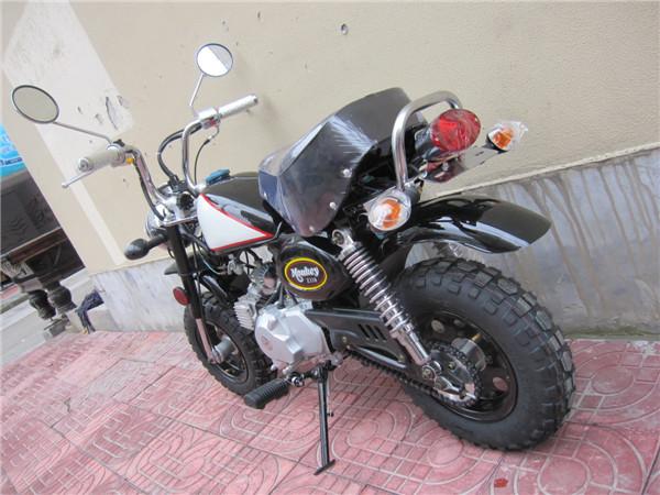 Dirt Monkey Bike 110 Cc