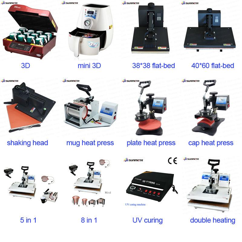 Mini Heat Printing