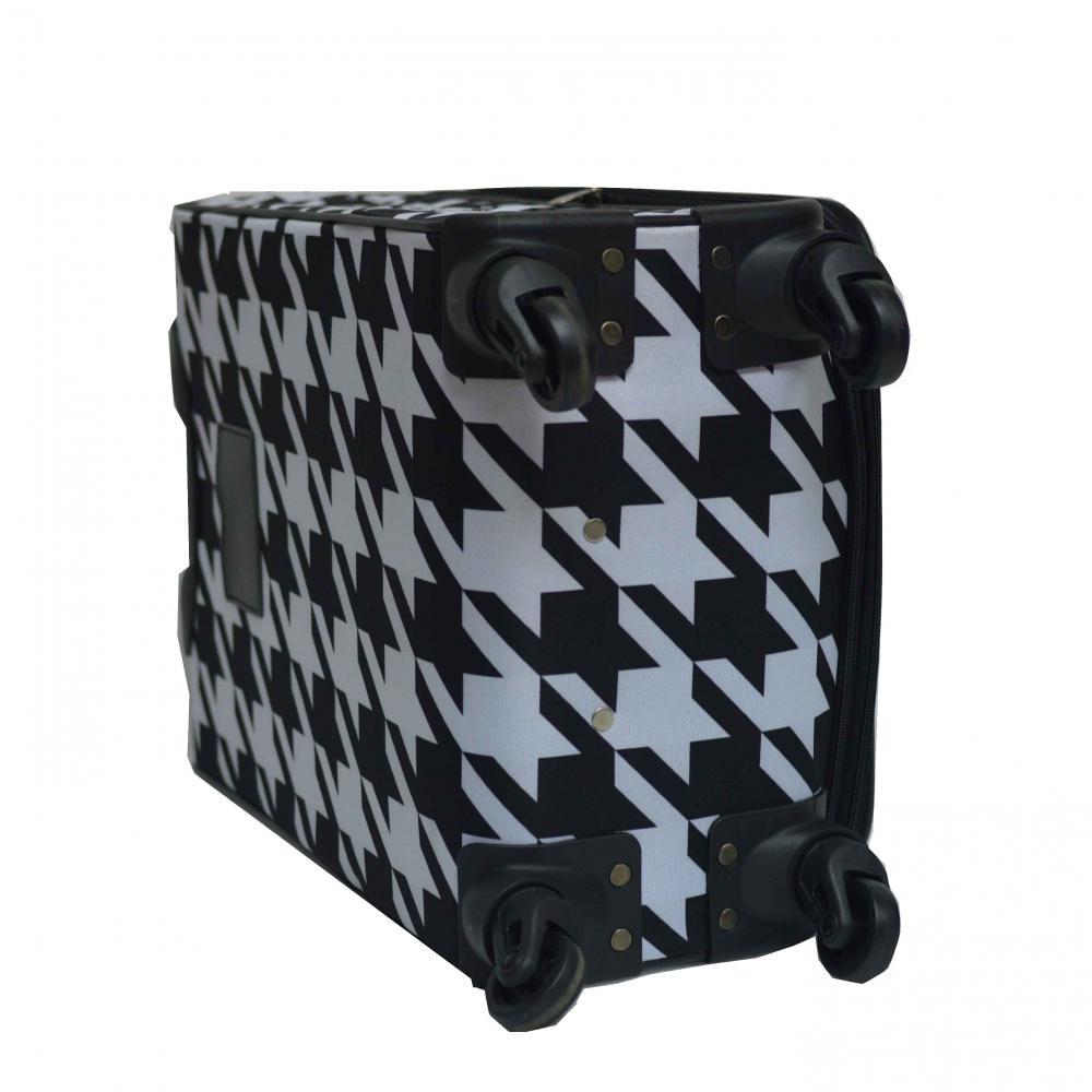 Expandable Luggage Set