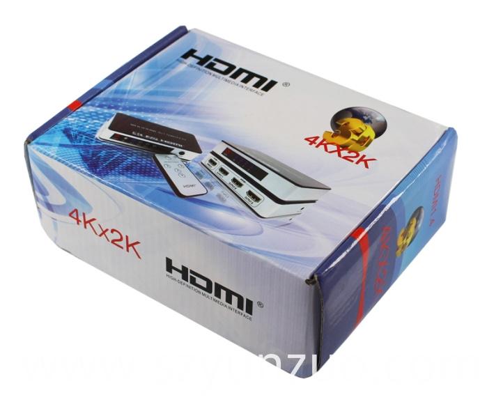 hdmi switch remote