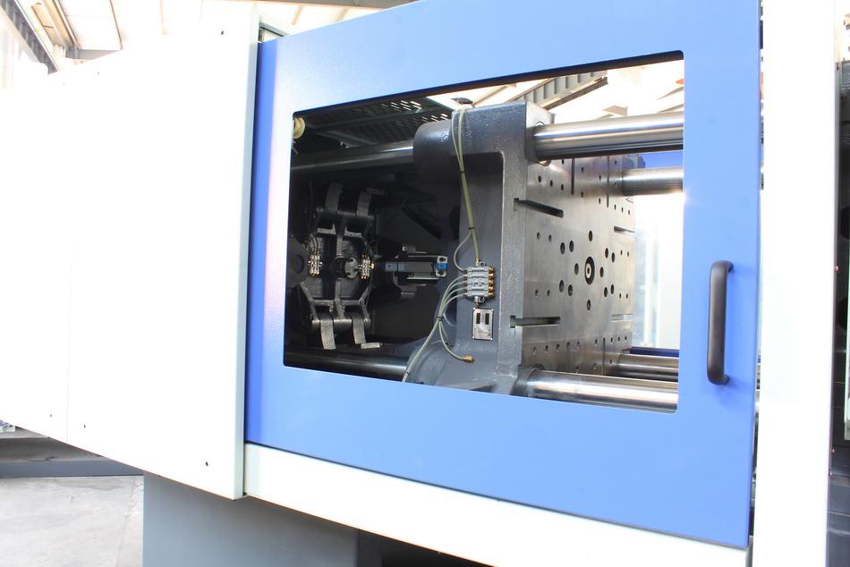 T Slot Platen Clamping Unit