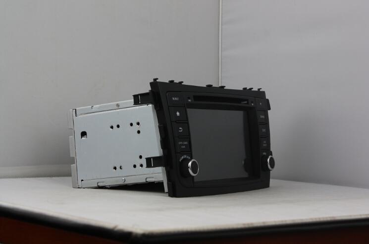 SUZUKI ALTO & CELERIO Car Audio Stereo