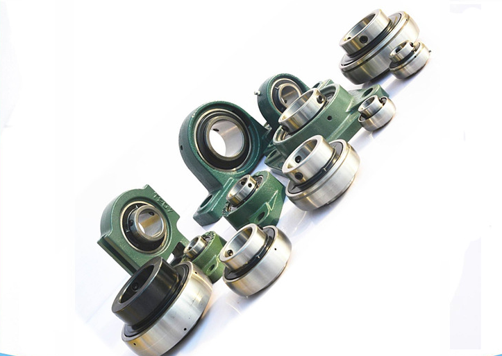 uc205 pillow block bearing