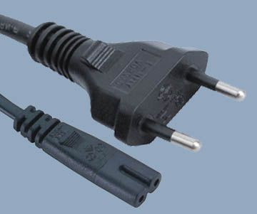 Computer Power Cord