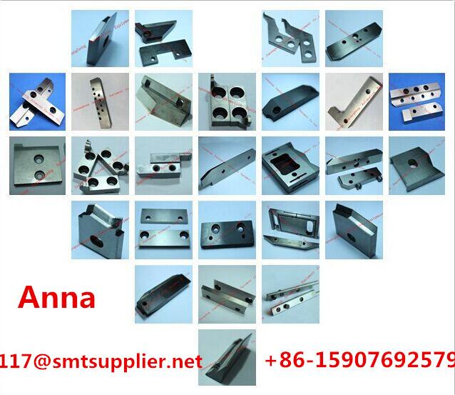 SMT cutter