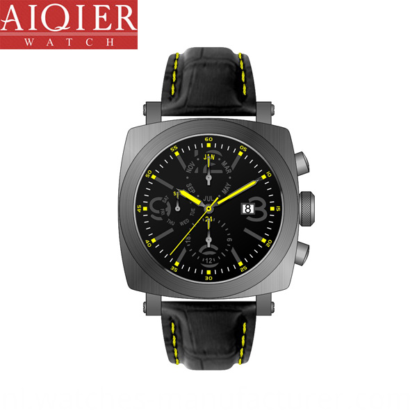 Fancy Analog Sports Watch