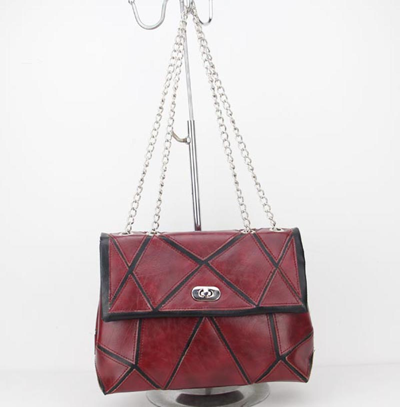 Women's Crossbody Messenger Bag