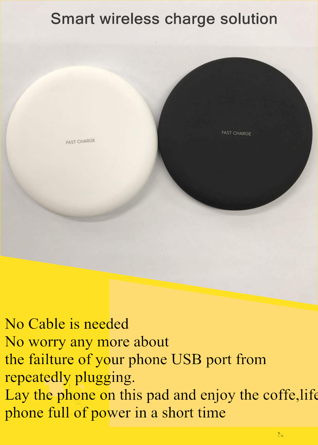 iphone wireless charger fas0t_elite