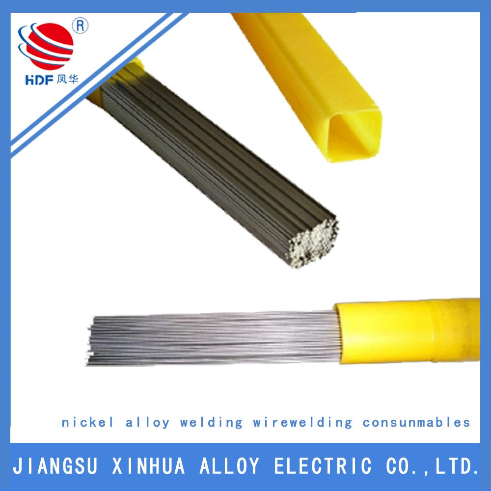 ERNiCu-7 - Weld Wire