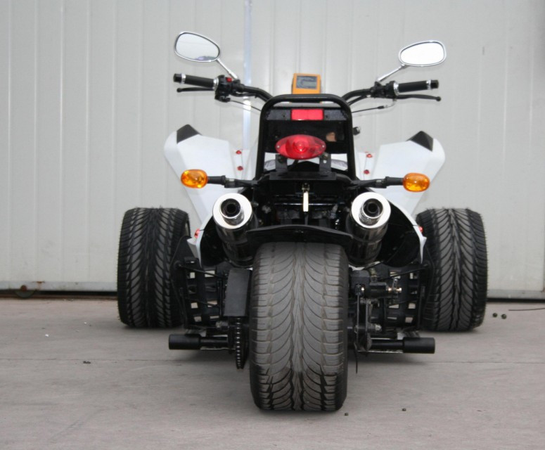250 CC RACING TRIKES FOR SALE