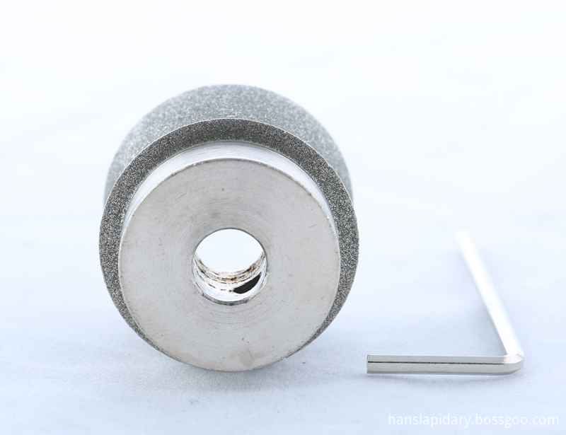 Studio Pro Silver Bullet Angle Bit3