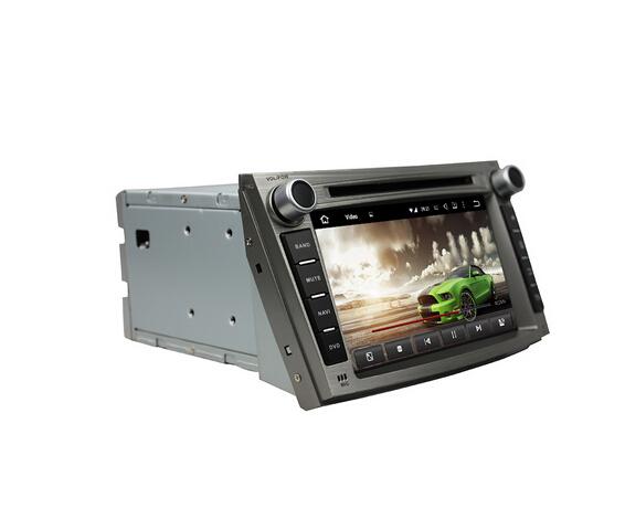 Car GPS For Subaru Legacy outback 2009-2012