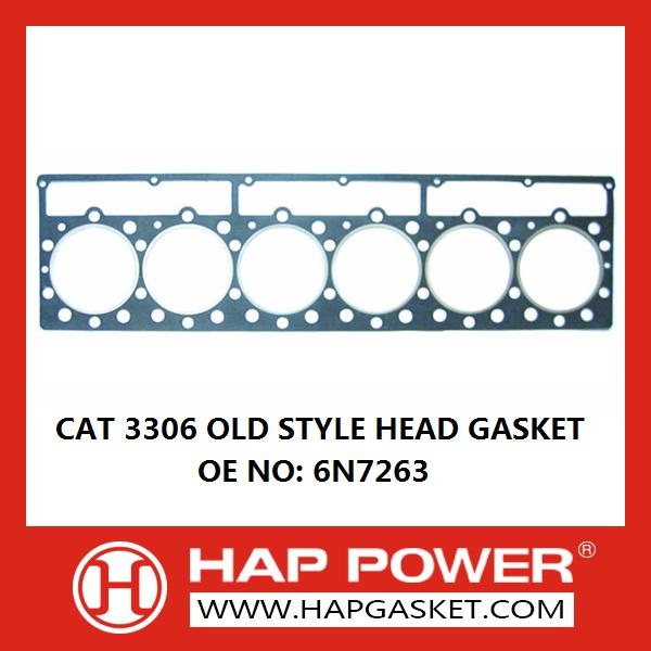 HAP-CAT-002 3306 OLD STYLE 6N7263