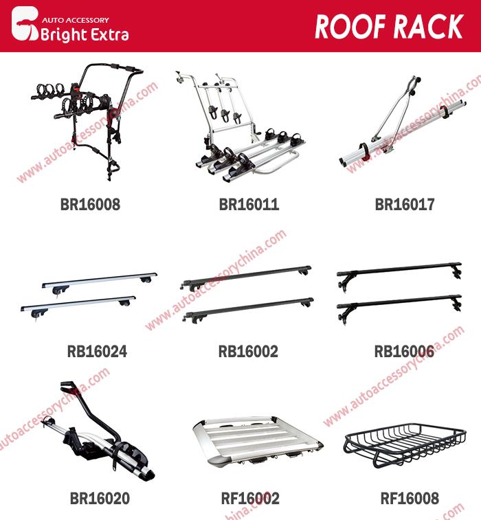 Universal Car Roof Bars
