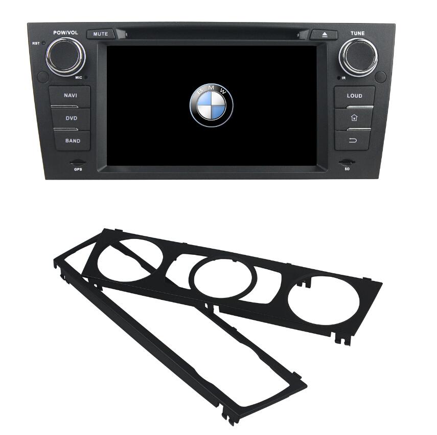 E90 Saloon 2005-2012 Car Audio Player