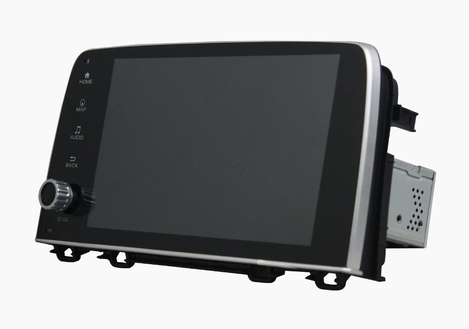 Honda CRV Car DVD Player
